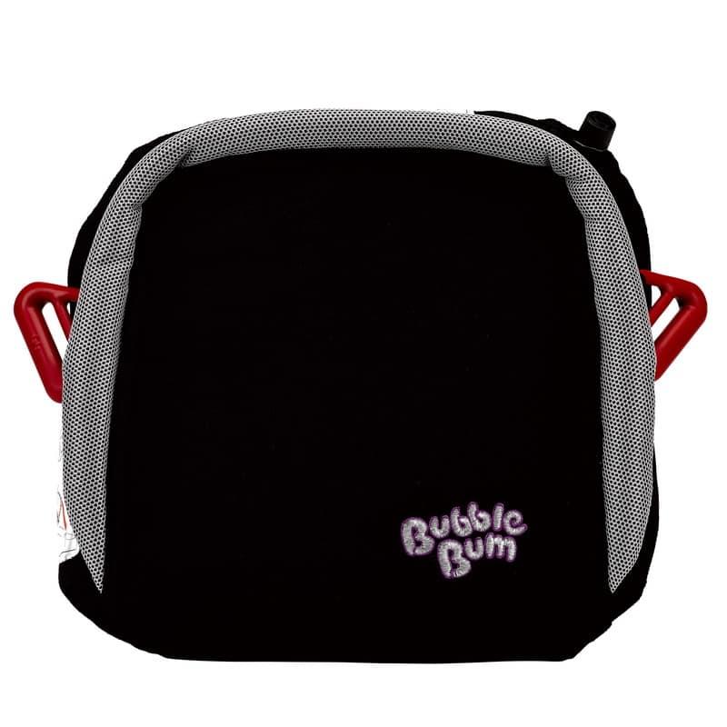 Bubblebum Zitverhoger Zwart