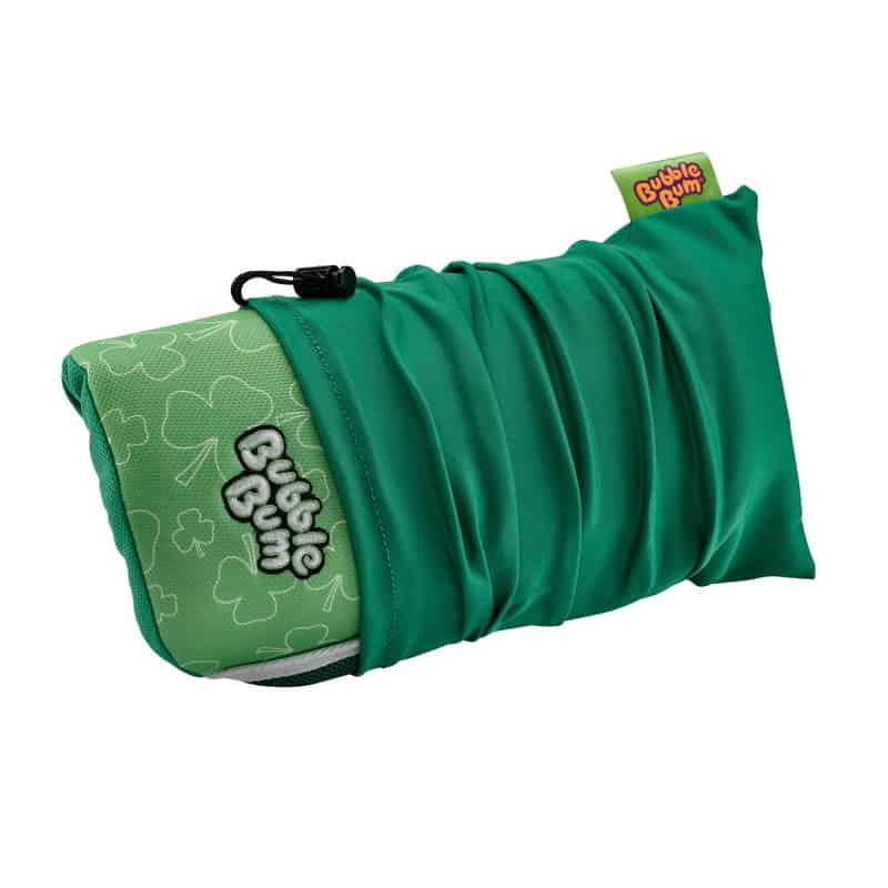 Bubblebum zitverhoger groen